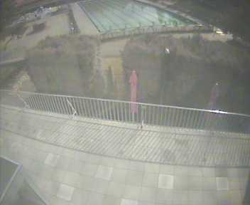 Webkamera Plavecký stadion